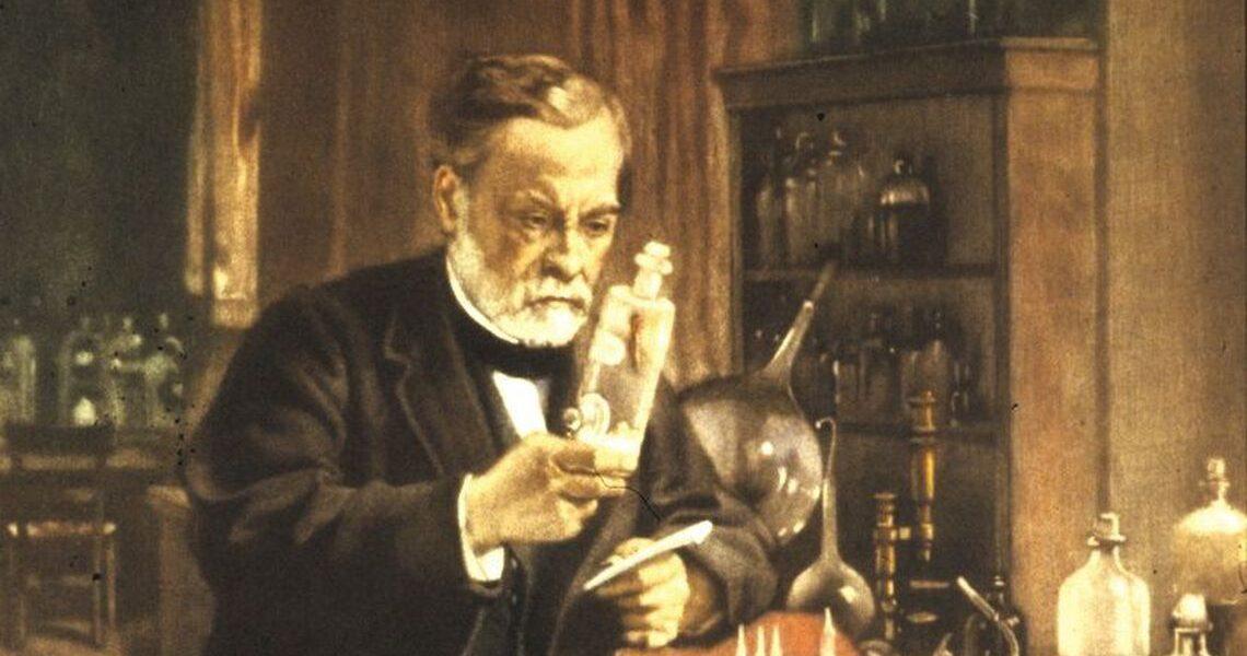 Maestrul și discipolul: Louis Pasteur și Victor Babeș