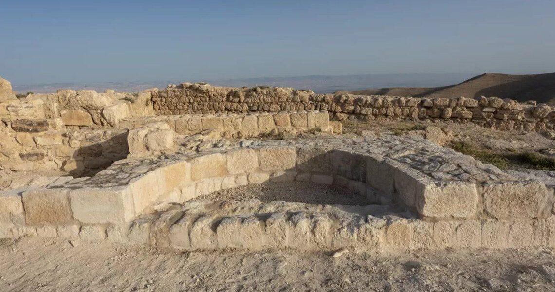 Unde a fost decapitat Sfântul Ioan Botezătorul?