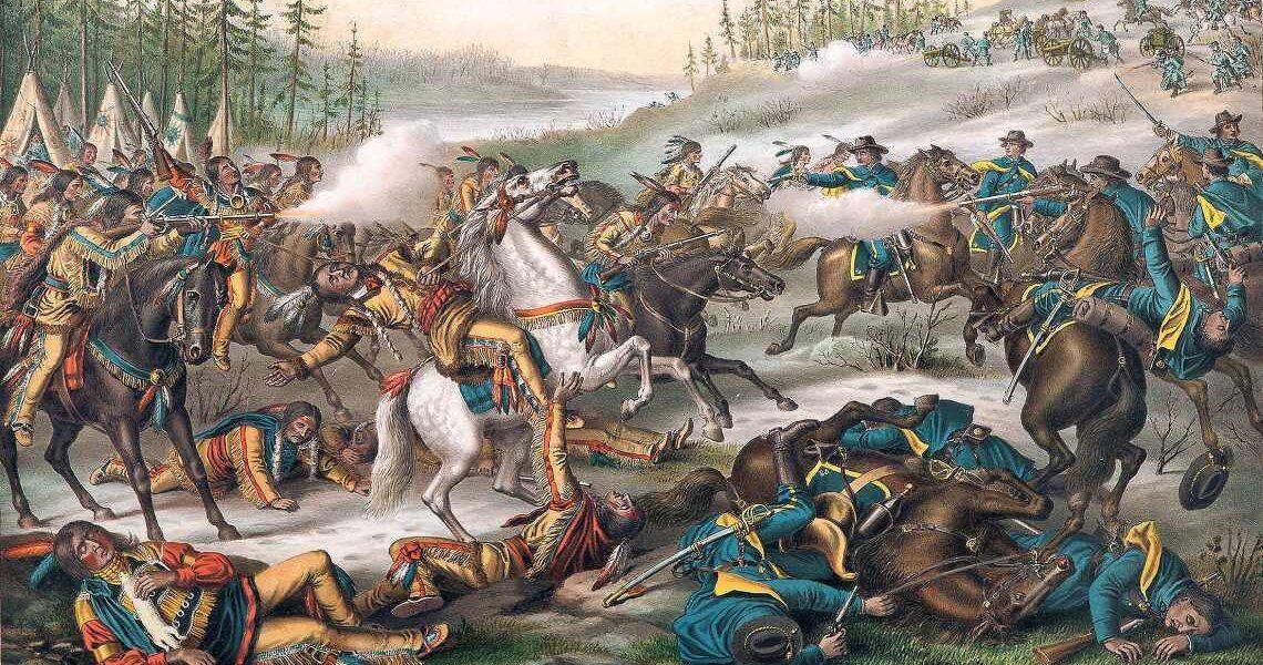 Sitting Bull – un erou de poveste