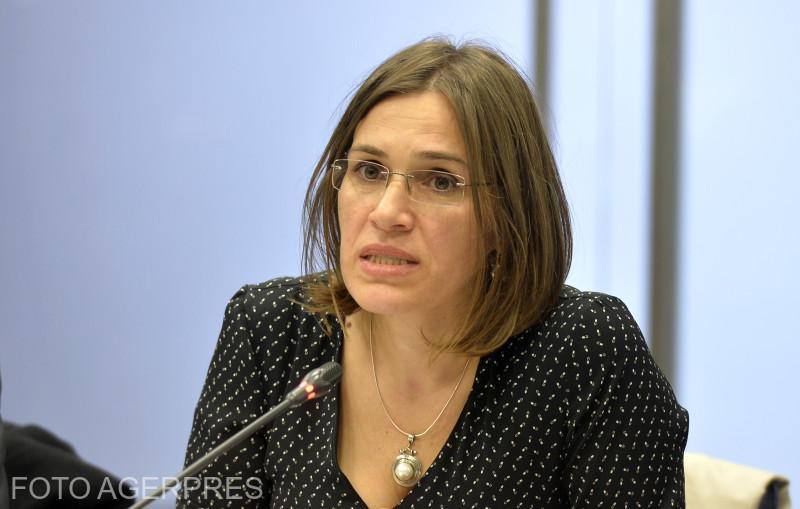 Cioloș a impus-o la Interne, ca secretar de stat, pe polițista pensionată la 42 de ani cu 13.000 de lei pe lună. Irina Alexe cumulează salariul cu pensia specială, câștigând 6.500 de euro, mai mult decât președintele Iohannis