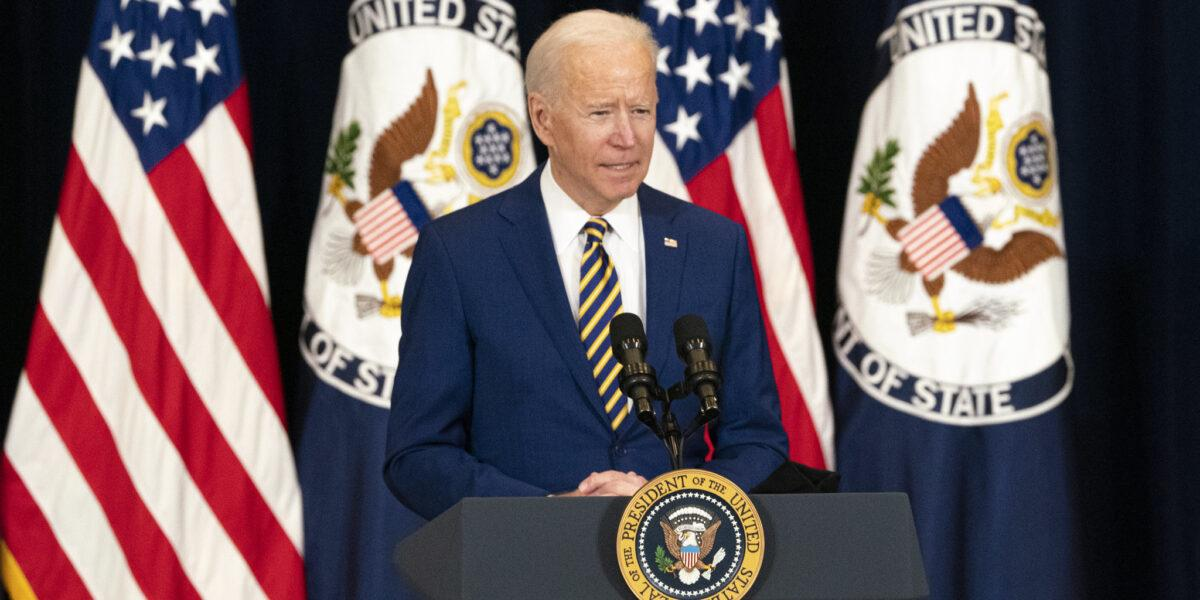 Candidații nominalizați de Biden pentru Cabinet demonstrează că apelurile sale la unitate nu au nicio valoare