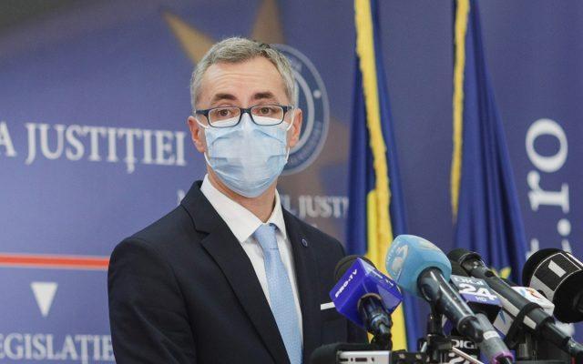 """Judecatorii din CSM, în război cu Stelian Ion. Ministrul Justiției este acuzat de """"dublu discurs și dublă măsură"""""""