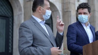 Surpriză: mafia imobiliară îl învinge pe Nicușor Dan. Primarul, obligat să renunțe la proiectul de a suspenda PUZ-urile pentru 5 sectoare din București