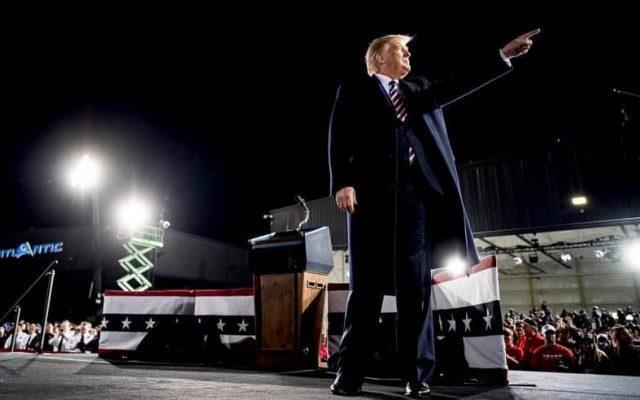 Donald Trump a fost achitat de Senatul SUA