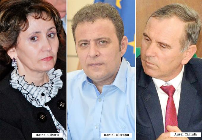 Asociația foștilor parlamentari atacă decizia de eliminare a pensiilor speciale la Curtea Constituțională, demnitarii vasluieni nu prea susțin demersul