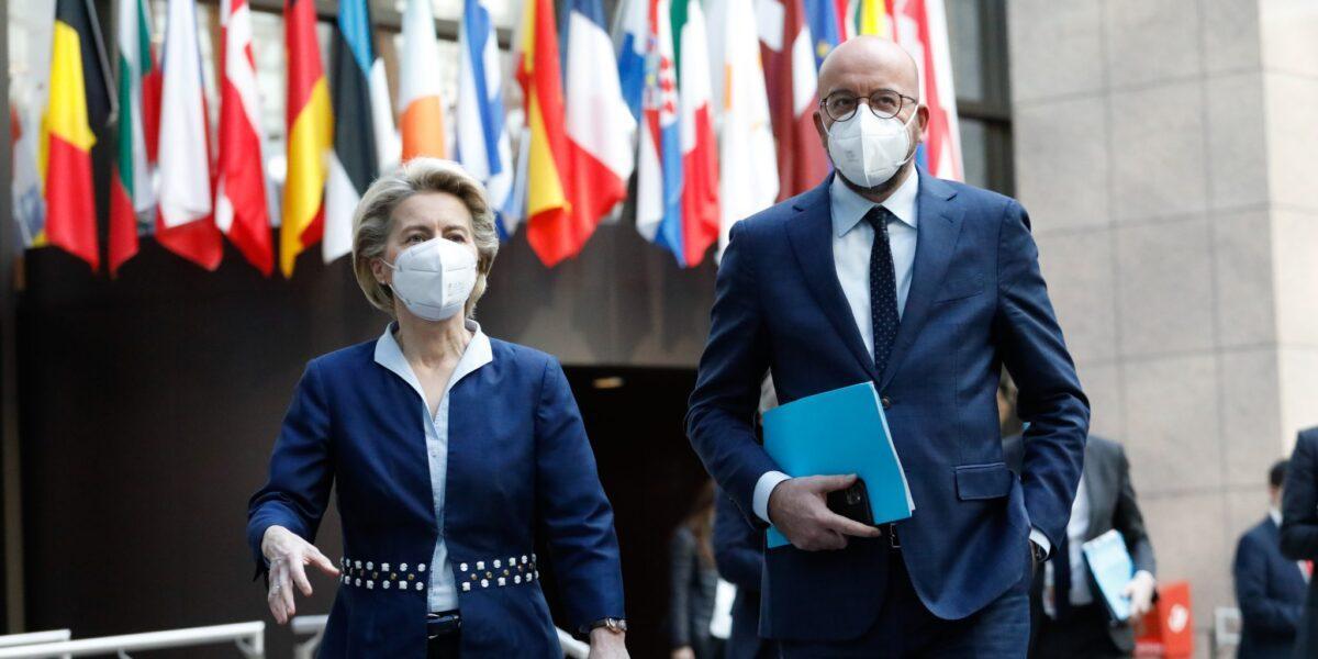 Liderii europeni doresc avansarea lucrărilor pentru implementarea Uniunii Sănătății și a Strategiei Farmaceutice pentru Europa