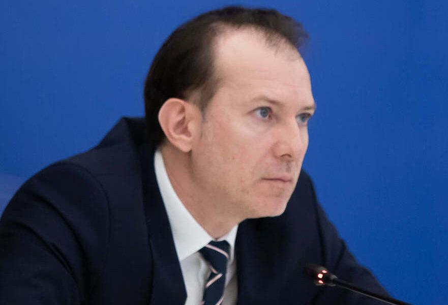 """""""Nimeni nu este mai presus de lege"""" – Premierul Cîţu anunţă primele măsuri după protestul ilegal de la metrou"""