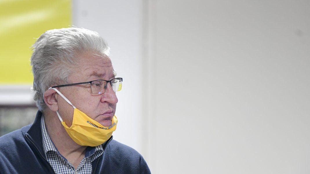 Secretul puterii lui Ion Rădoi, dezvăluit de jurnalistul pe care baronul sindical a încercat să-l cumpere cu o excursie la Barcelona