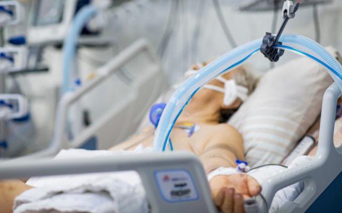 Nou val de decese în spitalele vasluiene, pacienții cu COVID mor pe capete