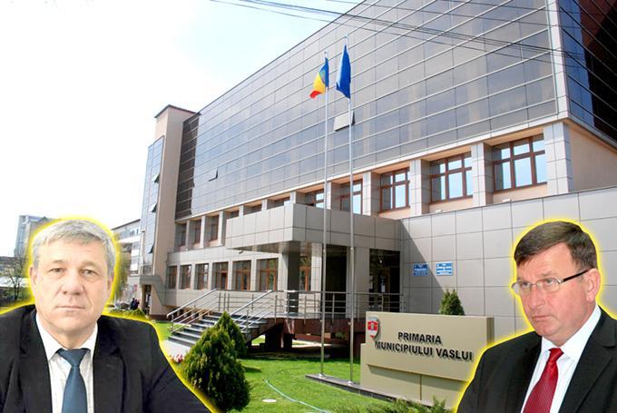 """Vasluiul profită de zecile de mii de moldoveni """"înmatriculați"""" în ultimii ani și primește un buget de două ori mai mare decât al Bârladului"""