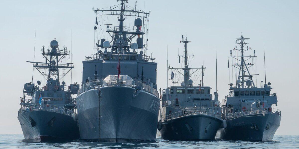 Sea Shield 21. Cel mai mare exercițiu NATO din Marea Neagră organizat de România s-a încheiat: Forțele aliate au demonstrat că pot răspunde unei crize geopolitice în regiune
