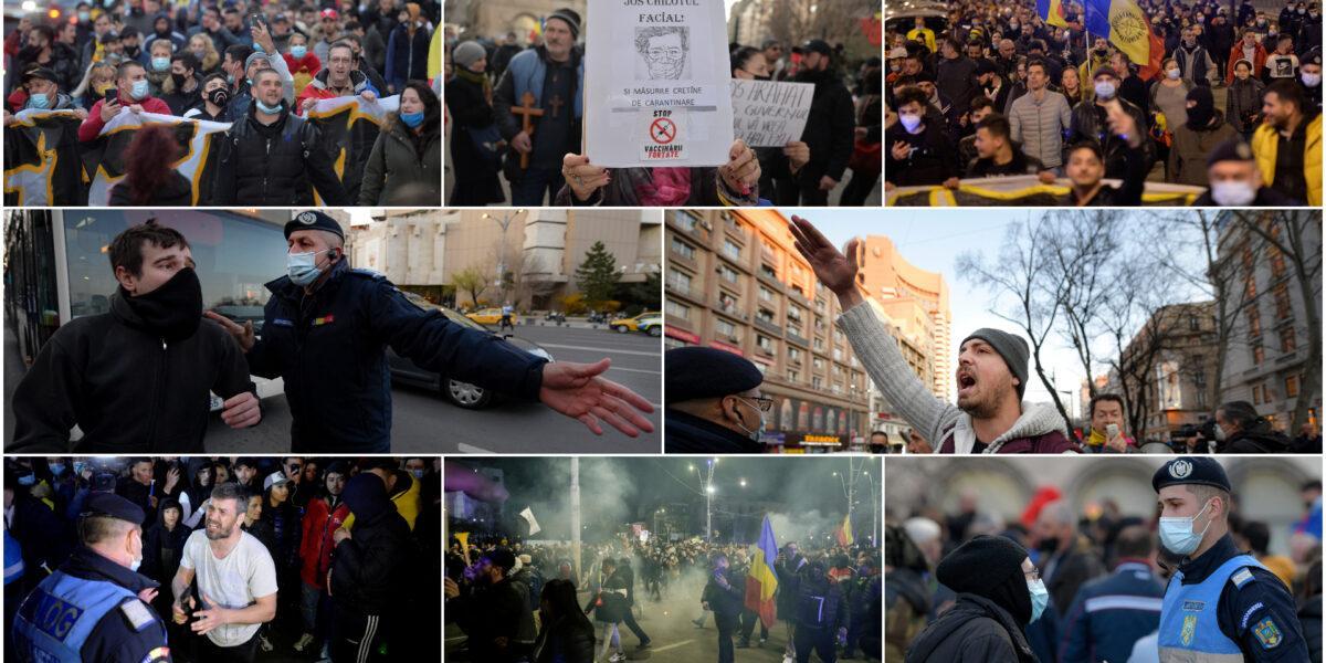 O analiza personala a protestelor de ieri si o multime de intrebari fara raspuns