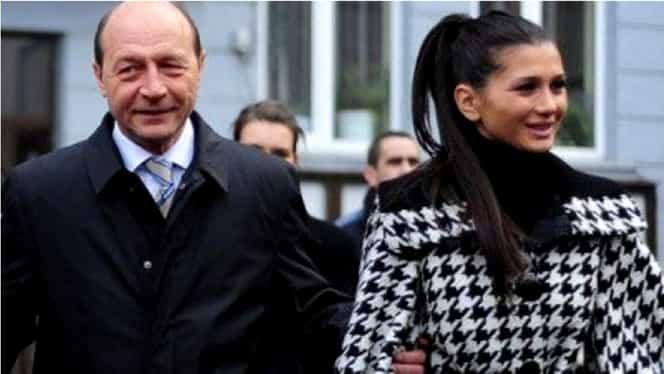 Elena Băsescu s-a angajat consilier în Parlament. Pagina cu rezultatele concursului pentru post pe care l-a câștigat a fost ștearsă de pe site-ul Camerei Deputaților