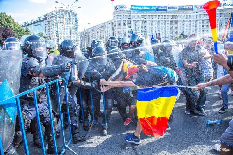 """Curtea de Apel București a decis redeschiderea dosarului """"10 august"""". Vizați, șefii Jandarmeriei"""