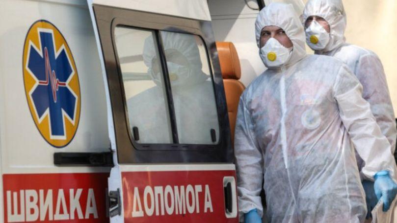 """Pandemia într-o țară vecină: """"Au eșuat complet. Fără paturi, fără oxigen, fără medici, fără anesteziști, nimic!"""""""