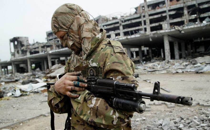 Donbass-ul ia foc din nou: Rusia avertizează NATO să nu trimită trupe în Ucraina
