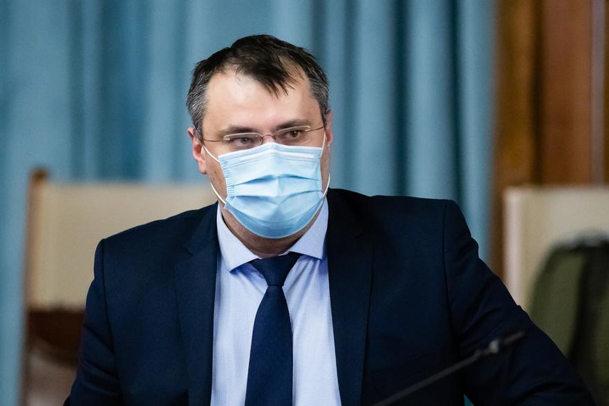 """""""PSD a fost atât de preocupat de dezbaterile pe PNRR, încât le-a ratat"""" – Ghinea, replică pentru social-democraţi"""