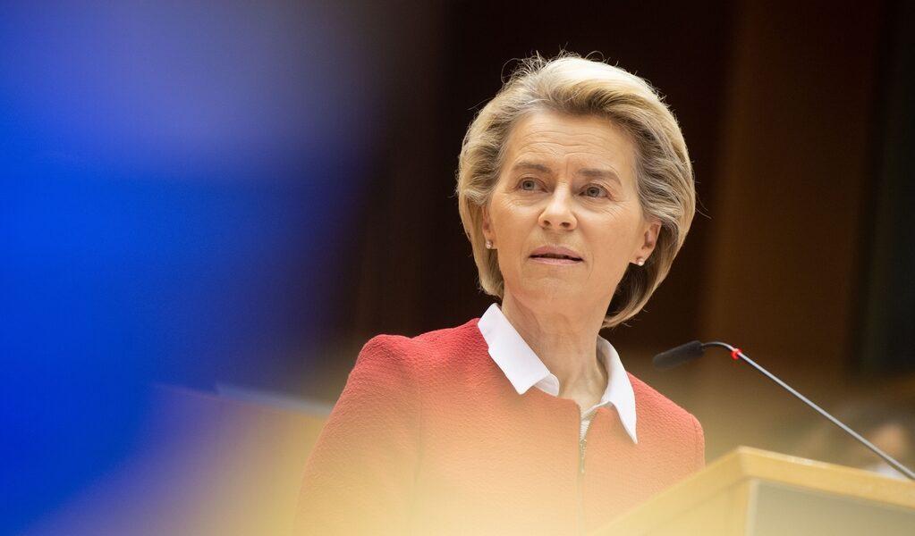Ursula von der Leyen, mesaj pentru România și celelalte țări UE: Comisia se va asigura ca planurile naționale de redresare să reflecte nivelul înalt de ambiție. Este oportunitatea secolului pentru Europa
