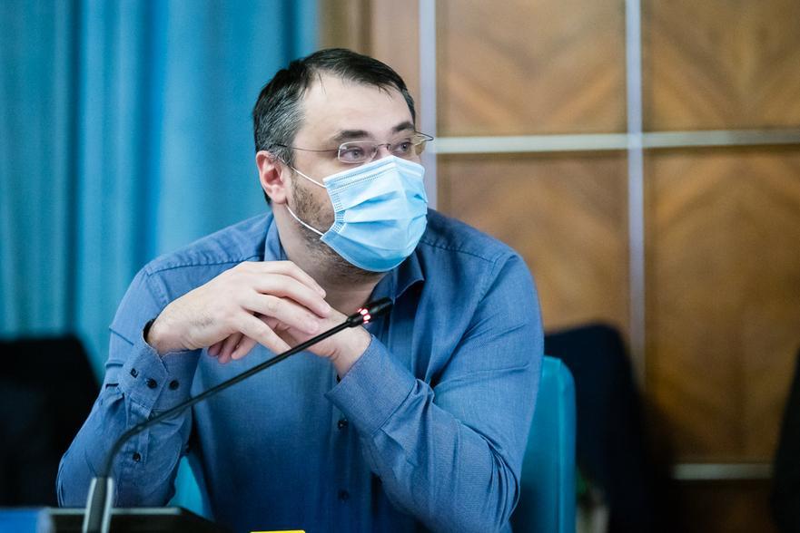 SURSE. Liberalii dau vina pe Ghinea pentru că România nu obţine banii pentru irigaţii