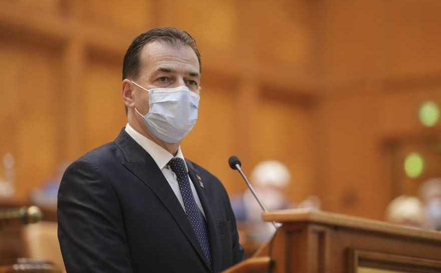 Orban îi avertizează pe miniştri: Cei care vor să îl critice pe premier să aibă bagajele făcute şi demisiile scrise