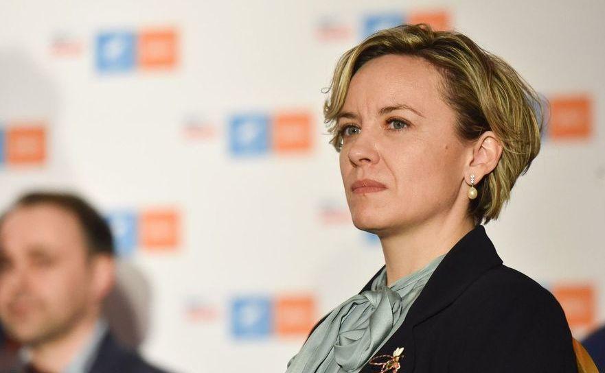 Cosette Chichirău: Cer conducerii PNL să-i retragă urgent sprijinul politic lui Mihai Chirica