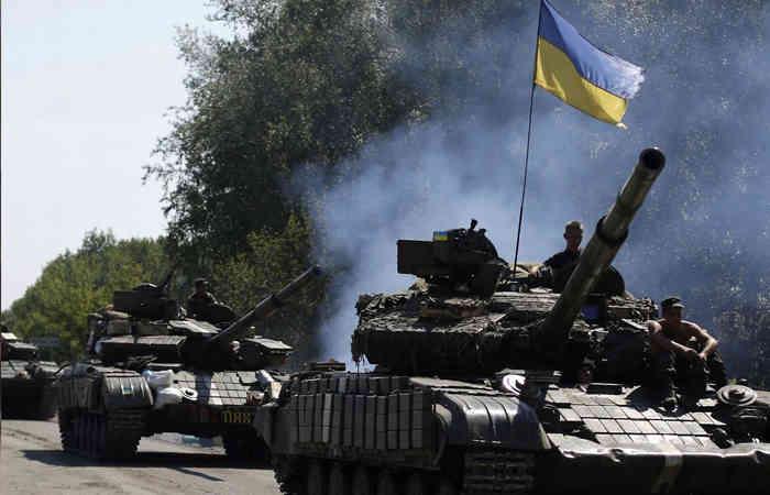 De ce vrea Putin o criză în Ucraina?