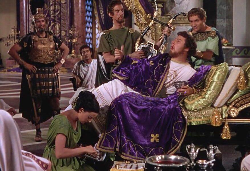 A fost Nero Antichristul?