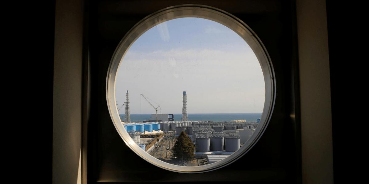 Japonia anunta decizia de deversare a apelor uzate nucleare în mare