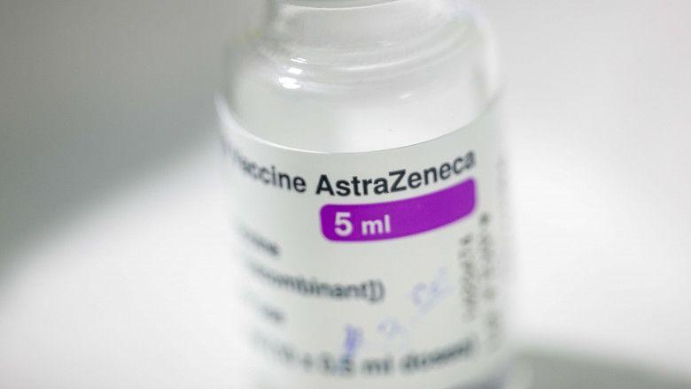 Peste 207.000 de români și-au anulat programarea pentru vaccinul AstraZeneca