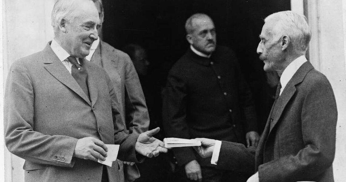 Top 6 scandaluri politico-financiare care au zguduit America anilor '20