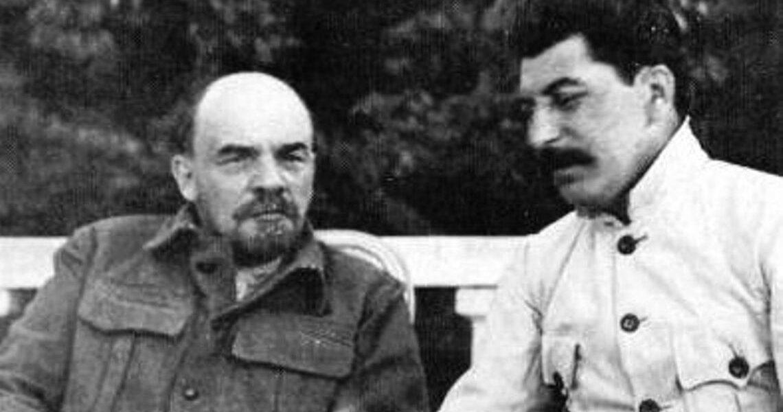 3 aprilie 1922 – Iosif Stalin i-a urmat lui Vladimir Ilici Lenin la conducerea Uniunii Sovietice