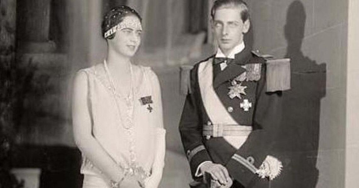 10 aprilie 1937 – Principele Nicolae a fost decăzut din drepturi ca membru al Casei Regale, ca urmare a căsătoriei morganatice cu Ioana Dumitrescu-Doleti