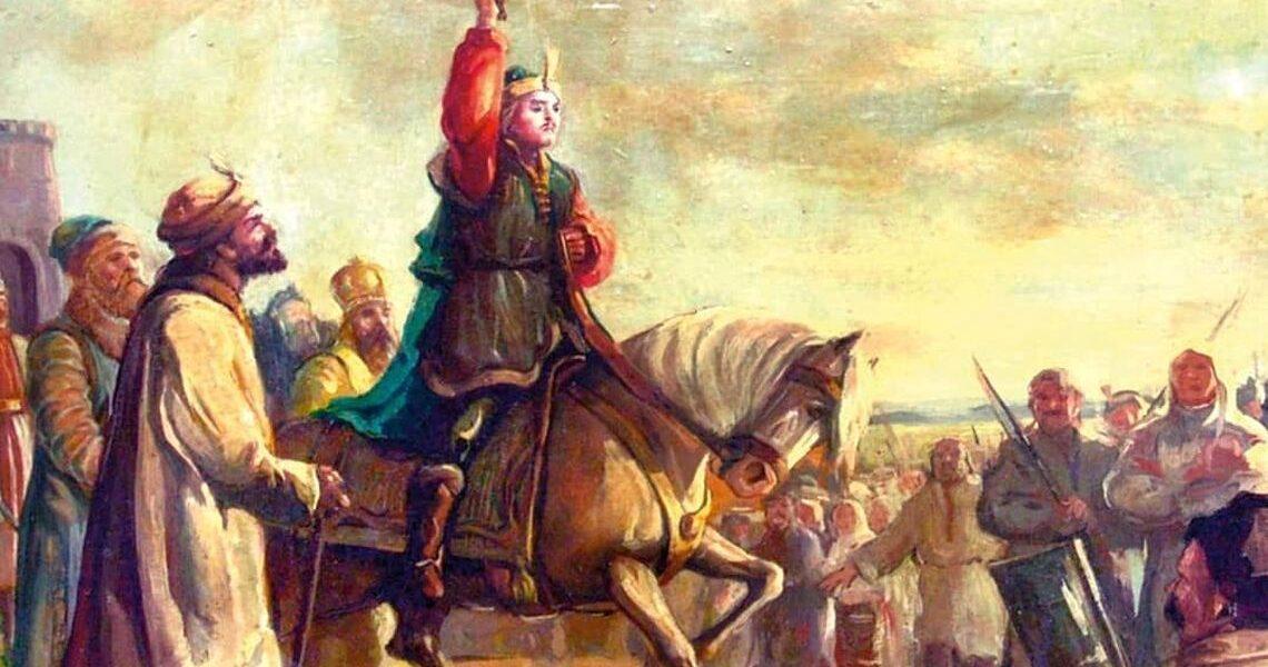 12 aprilie 1457 – ziua în care Ștefan cel Mare a fost aclamat domn al Moldovei