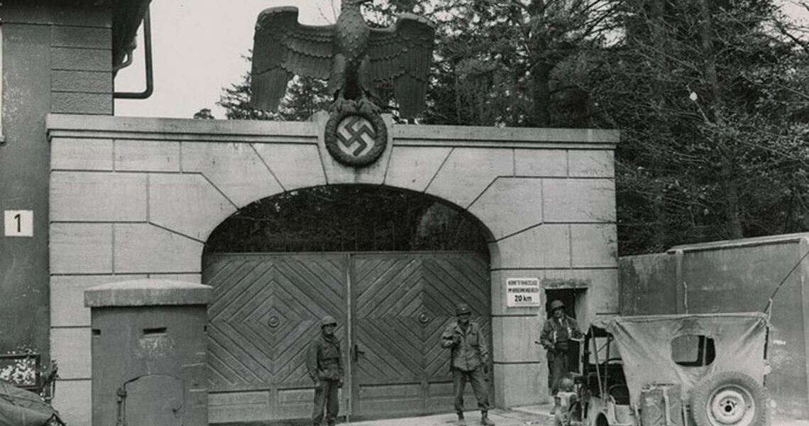 29 aprilie 1945 – Lagărul de concentrare de la Dachau a fost eliberat de trupele americane