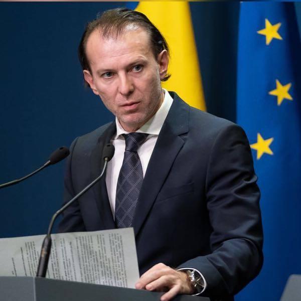 Florin Cîțu anunță că nu cedează presiunilor USR PLUS de a-și da demisia: Guvernarea continuă!