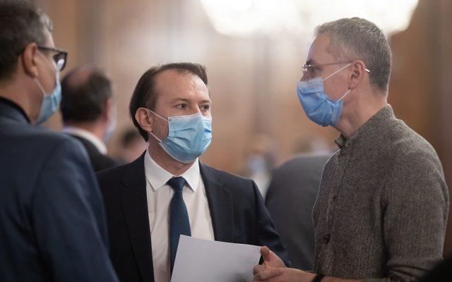 Liderii USR-PLUS se tem că, după Voiculescu, vor fi demiși și alți miniștri reformiști din Guvern: Drulă, Stelian Ion și Năsui