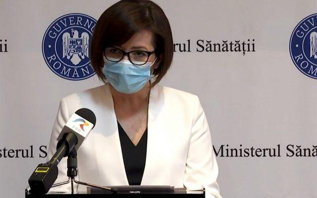 Ioana Mihăilă: Vom continua concursurile pentru casele județene de asigurări de sănătate. Vom organiza concursuri corecte pentru celelalte funcții din sistemul sanitar / L-am întrebat pe Vlad Voiculescu dacă voi supraviețui. Mi-a răspuns că speră că da
