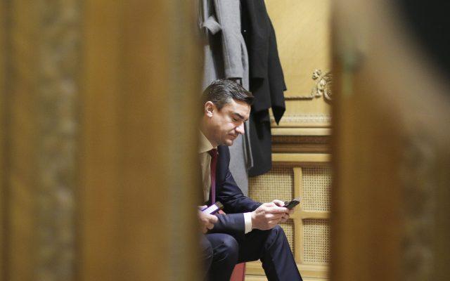 Primarul PNL Mihai Chirica, după respingerea bugetului local: Nici Dragnea nu a făcut rău cum a reușit USR PLUS. Iaşiul intră în era întunericului