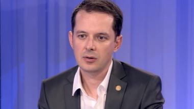 """Cristian Seidler: """"Știrea că Vlad Voiculescu s-a autopropus ca ministru al Sănătății este o minciună!"""""""