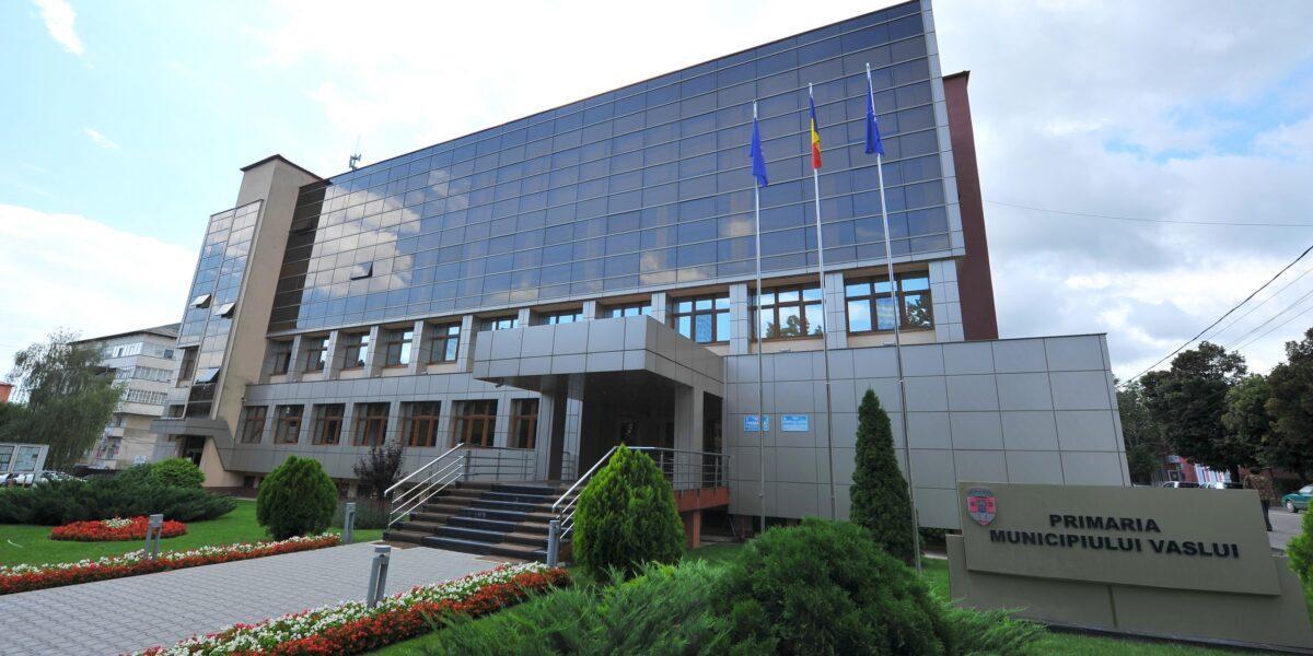 Un milion de lei pentru ONG-urile din municipiul Vaslui