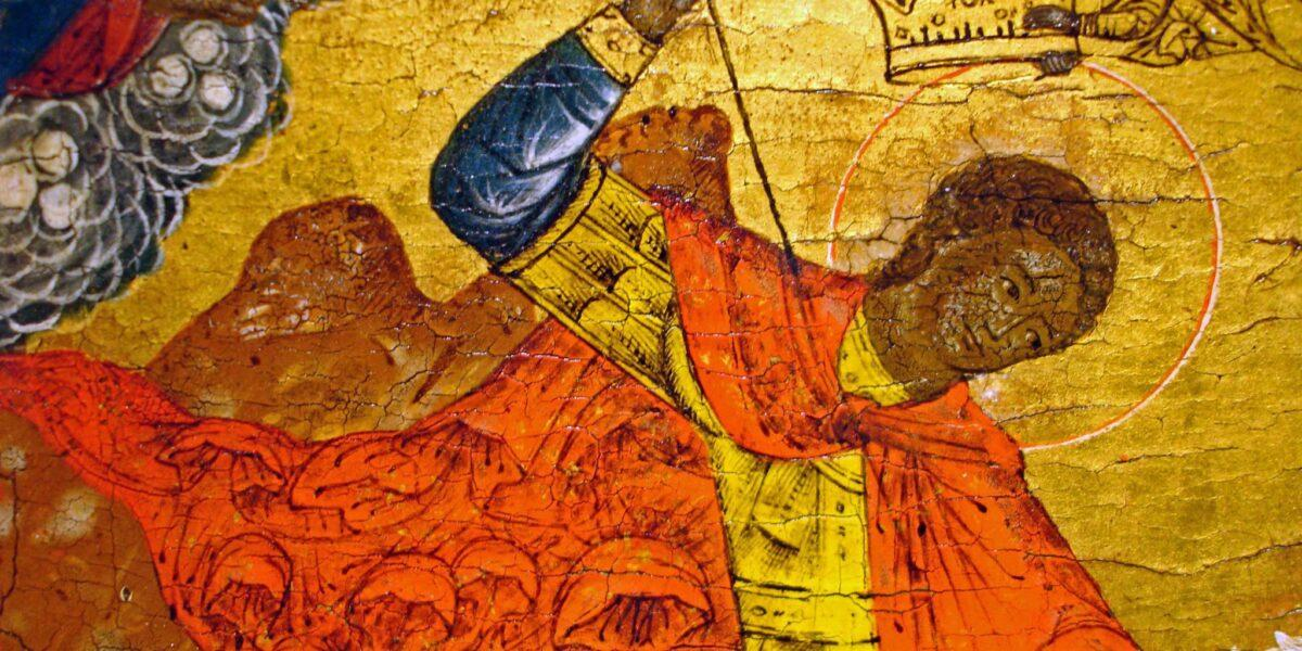 Cine a fost Sfântul Gheorghe. Traditiții și superstiții. Ce e bine și ce e interzis să faci pe 23 aprilie
