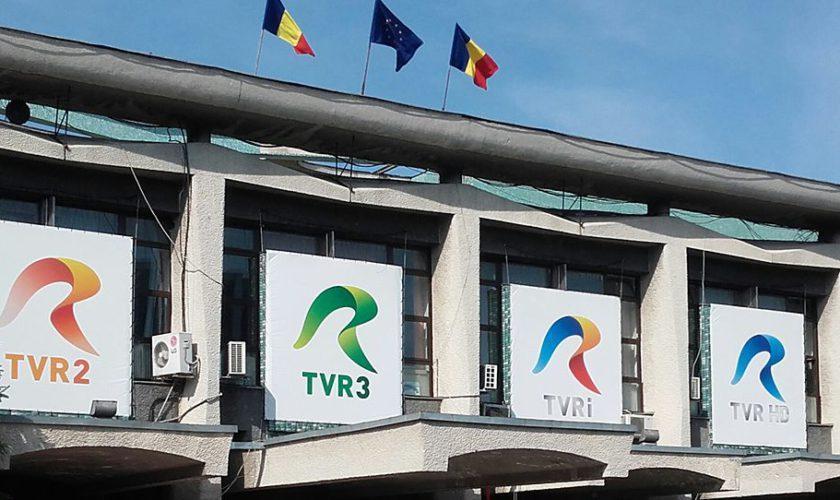 Conducerea TVR şi a Radio România, pe făraş. În Parlament s-a făcut un prim pas în direcţia demiterii