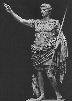 Cum a ajuns Augustus primul împărat roman