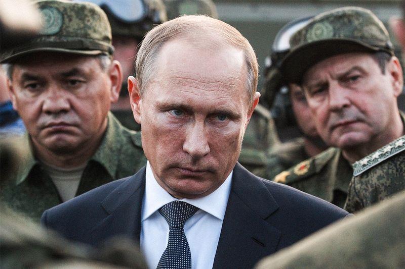 """Putin întocmește lista neagră cu """"statele neprietenoase"""". Care sunt acestea"""