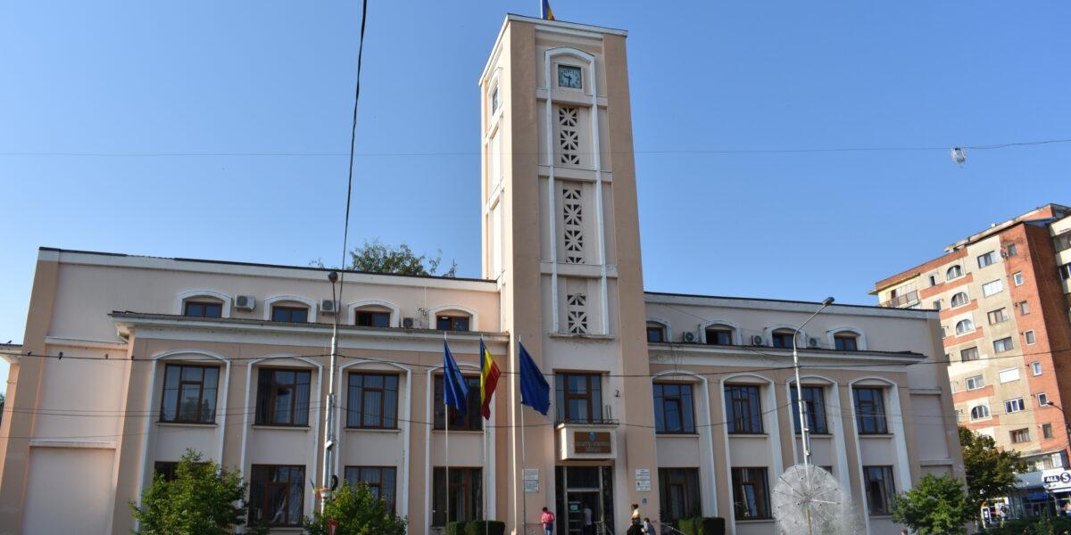 Primăria Bârlad, amplă campanie de vaccinare în rândul cetățenilor!