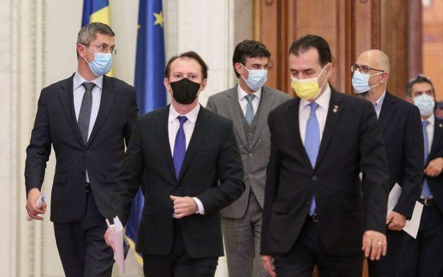 Criza guvernamentală s-a încheiat, partidele din coaliție au agreat o completare la acordul de coaliție, miercuri va fi propus un nou ministru al Sănătății