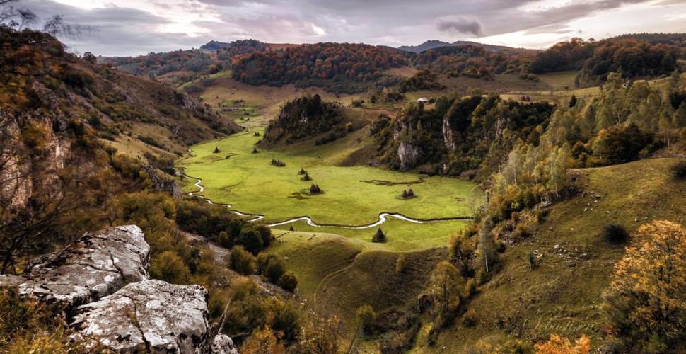 Palma lui Dumnezeu. Locul misterios din România care a impresionat pe toată lumea. Imagini uimitoare
