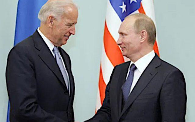 """Moscova nu agreează întrunirea cu președintele SUA. Dmitri Peskov: """"SUA s-au angajat în acte ostile împotriva Rusiei"""""""