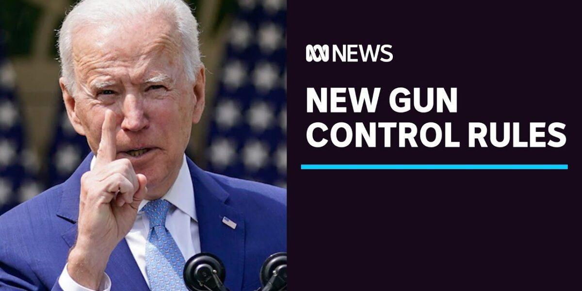 Sfidând Amendamentul II, Joe Biden emite ordine executive privind controlul armelor în SUA