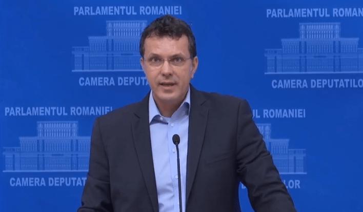 Deputatul Ionuţ Moşteanu îi propune premierului Cîțu să preia toate spitalele și se le treacă în administrarea Ministerului Sănătății. El propune să se înceapă cu spitalele MApN, SRI, SIE și MAI